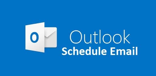 How to Schedule Email On Outlook?