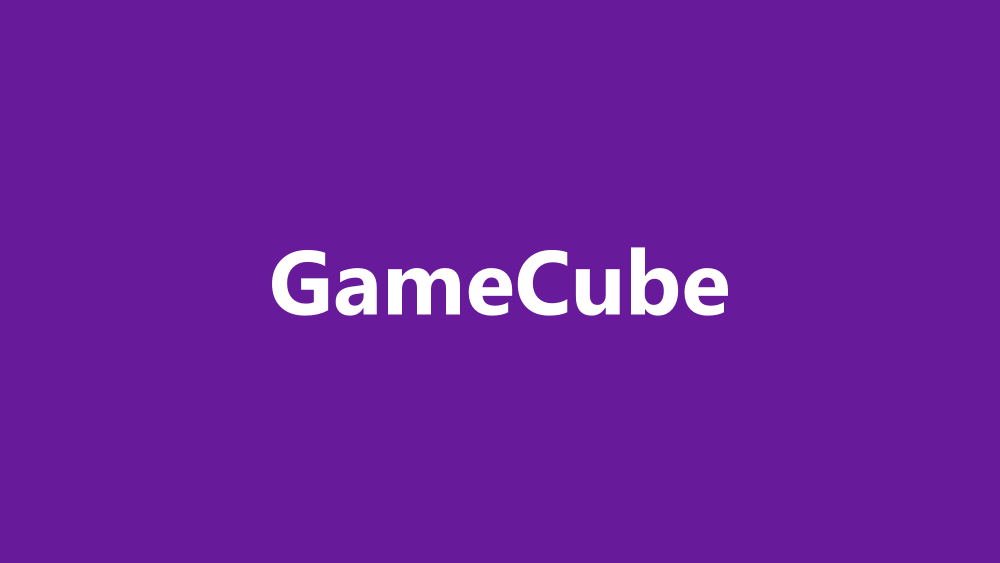 Best GameCube Games Of All Time – Revisiting The GameCube World